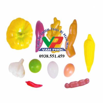 Bộ dinh dưỡng 3 (túi)