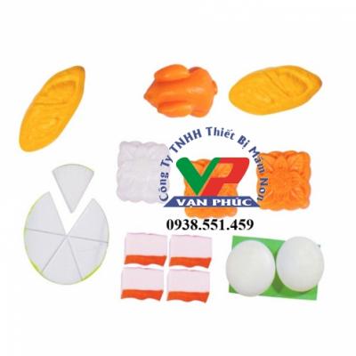Bộ dinh dưỡng 4 (túi)