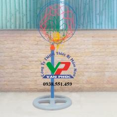 Cột ném bóng rổ lưới