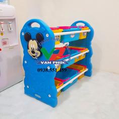 Kệ đồ chơi Mickey