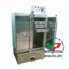 Tủ cơm 100kg điện (ga)